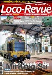 Loco-Revue 2016-08