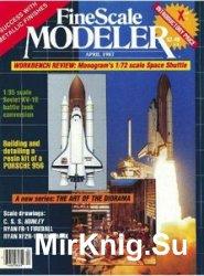 FineScale Modeler 1987-04