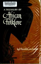 A Treasury of African Folklore