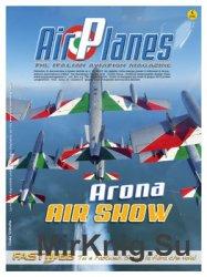 AirPlanes Magazine 2016-06