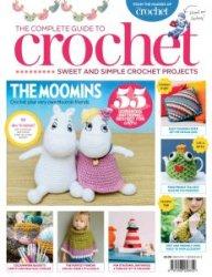 Inside Crochet №67 2016