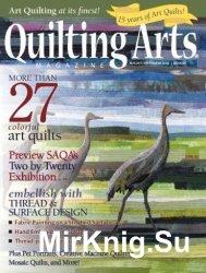 Quilting Arts №82 2016