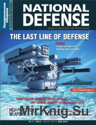 National Defense [2/2014]