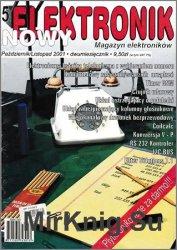 Nowy Elektronik №5 2001