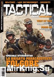 Tactical News Magazine – Ottobre 2011
