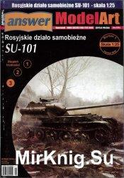 СУ-101 / Su-101 [Answer 1/2010]