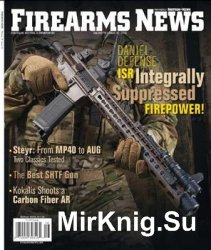 Firearms News Magazine 2016-16