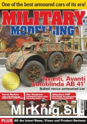 Military Modelling Volume 46 No.8 2016