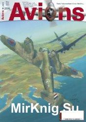 Avions N°204 - Mars/Avril 2015