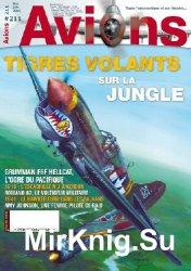 Avions N°211 - Mai/Juin 2016