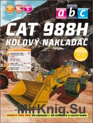 Caterpillar CAT 988H [ABC]