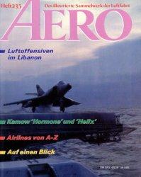 Aero: Das Illustrierte Sammelwerk der Luftfahrt №235