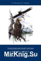 Тихоокеанский орлан Haliaeetus pelagicus: экология, эволюция, охрана