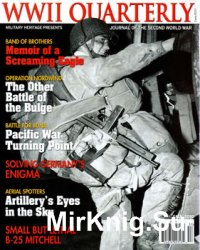 WWII Quarterly 2010 Fall