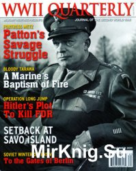 WWII Quarterly 2011 Summer