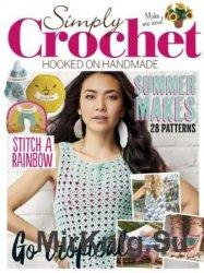 Simply Crochet №47 2016