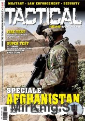 Tactical News Magazine – Settembre 2011