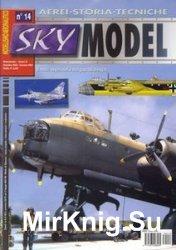 Sky Model №14