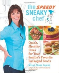 The Speedy Sneaky Chef