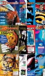 Хакер №№1-12 2002