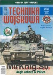 Nowa Technika Wojskowa 2016-06 (301)
