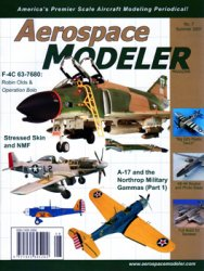Aerospace Modeler Summer 2007 (№7)