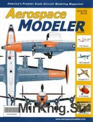 Aerospace Modeler 2006 Spring