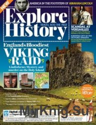 Explore History - Issue 3 2016