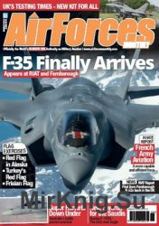 AirForces Monthly 2016-08