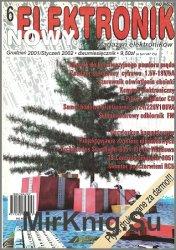 Nowy Elektronik №6 2001