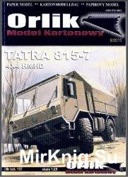 Tatra 815-7 4x4 HMHD [Orlik 107]