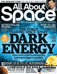 All About Space - Issue 54 2016