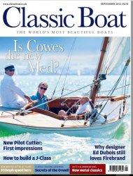 ClassicBoat №9 2012
