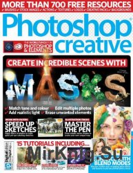 Photoshop Creative Issue 142 2016