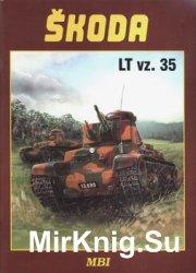 Skoda LT vz.35 (MBI)