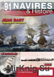 Navires & Histoire N°91 - Aout/Septembre 2015