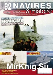 Navires & Histoire N°92 - Octobre/Novembre 2015