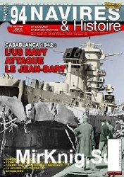 Navires & Histoire N°94 - Fevrier/Mars 2016