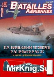 Batailles Aeriennes №75
