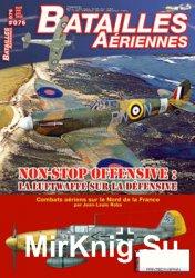 Batailles Aeriennes №76