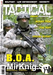Tactical News Magazine – Giugno 2011