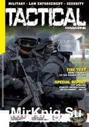 Tactical News Magazine – Luglio 2011