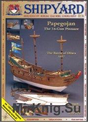 Papegojan, 1627 [Shipyard  34]