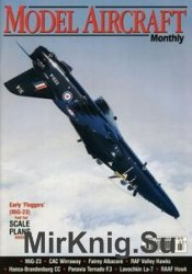 Model Aircraft Monthly 2002-03