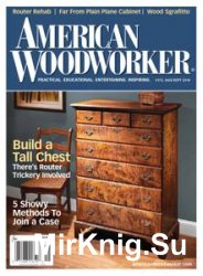 American Woodworker - August/September 2014