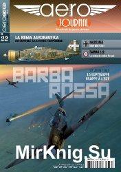 Aero Journal N°23 - Juin/Juillet 2011