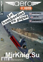 Aero Journal N°23 -  Aout/Septembre 2011