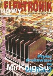 Nowy Elektronik №1 2000
