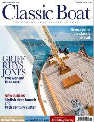 ClassicBoat №10 2012