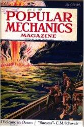 Popular Mechanics №5 1924